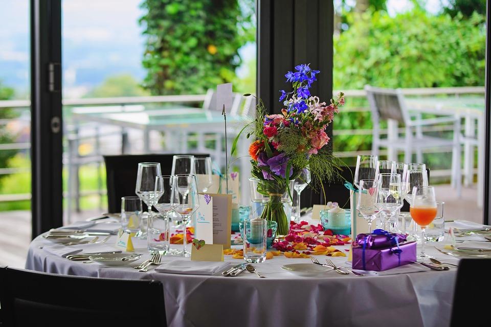 3 consejos para contratar el lugar perfecto para tu boda