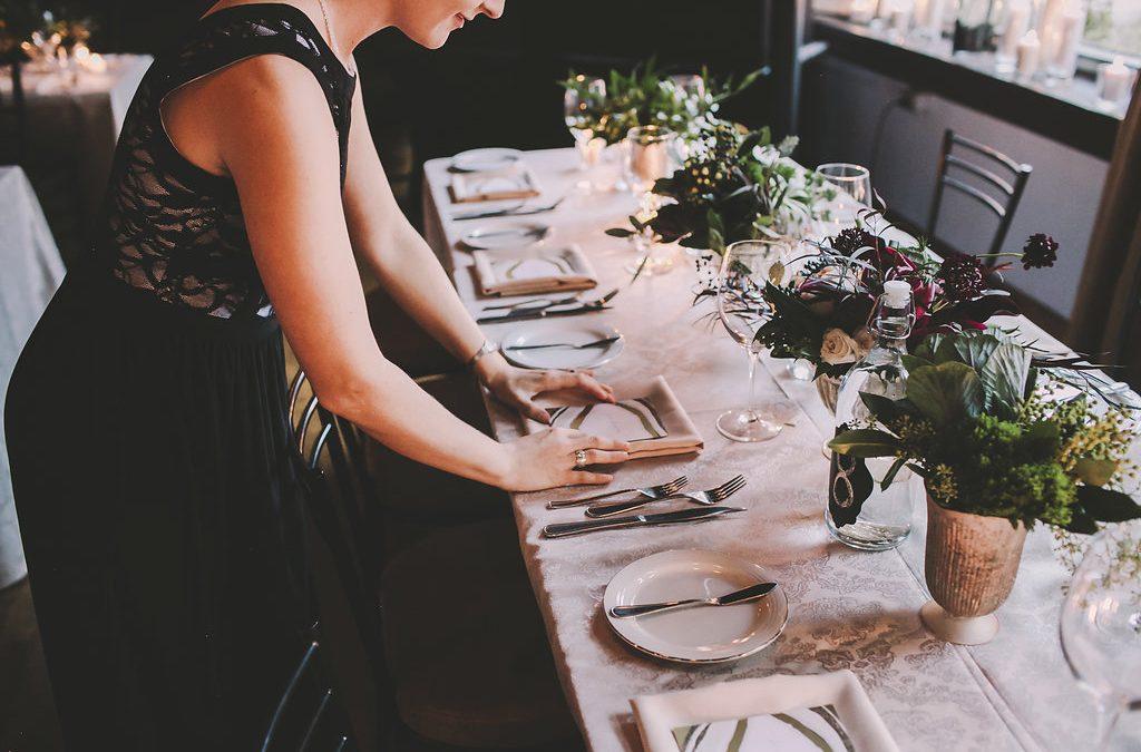 ¿Debo contratar un wedding planner para mi boda?