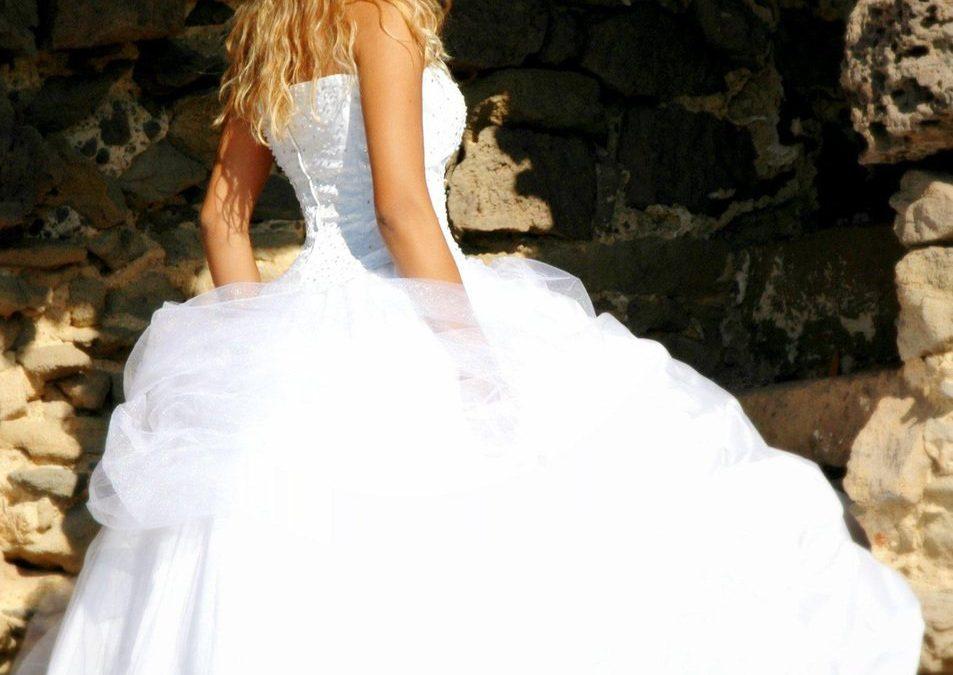 Aprende a reconocer tu vestido de novia