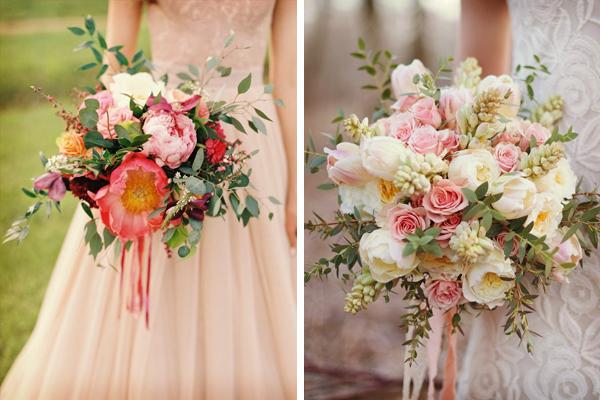 Descubre origen y tradiciones del ramo de novias