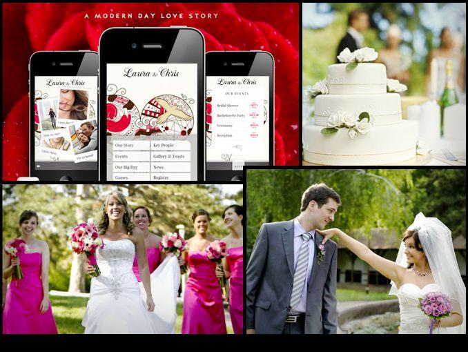 Populares aplicaciones para organizar tu boda