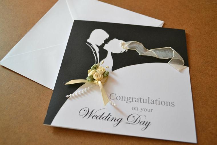 Invitaciones de bodas conoce sus estilos