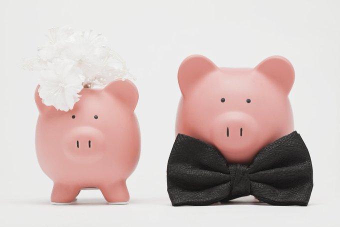 Trucos de ahorro para tu boda