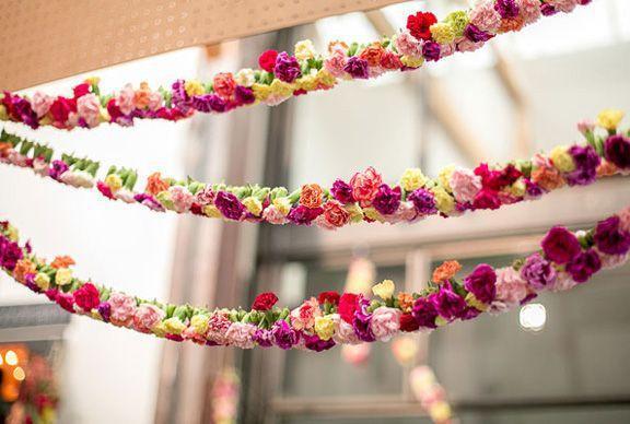 Top de las mejores flores para decorar tu boda