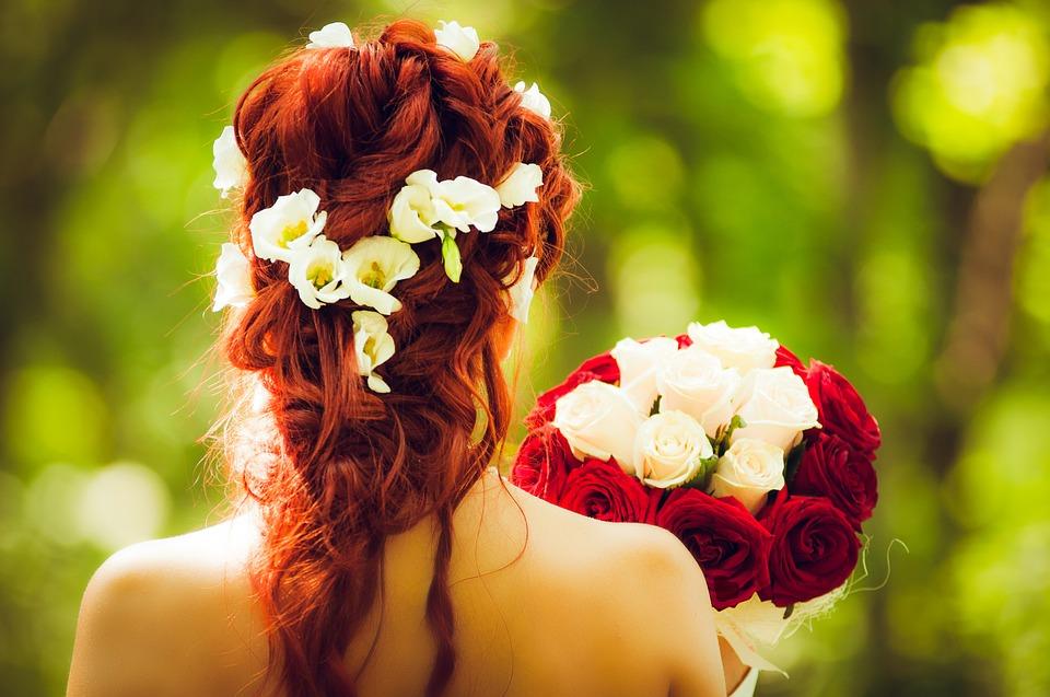 3 peinados en tendencia que toda novia quiere en la actualidad